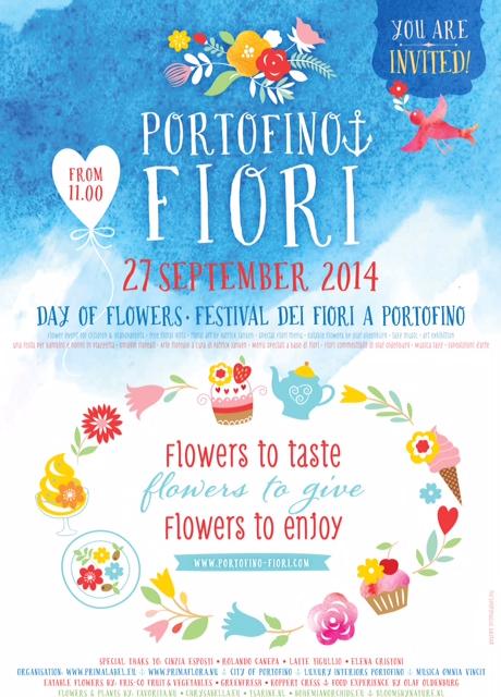 Portofino Flowers - Festival dei Fiori