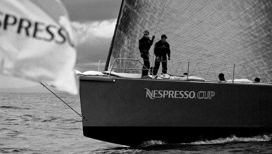 2011 - Nespresso Cup Wally Class